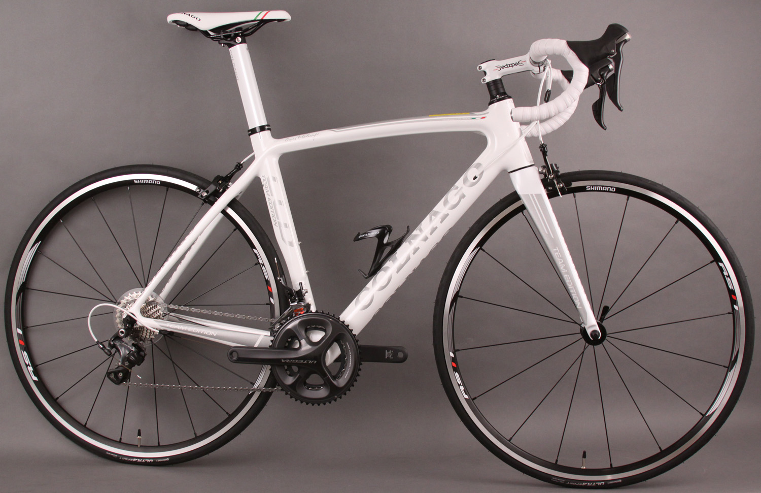 2015 Colnago CLD 15WS Ultegra Carbon Road Bike Womens 46cm=52cm