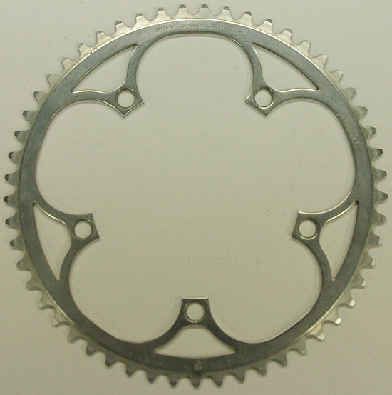 Campagnolo NOS new C Record 53t chainring