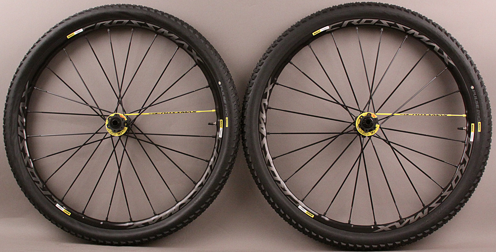 "Mavic Crossmax Pro 27.5"" 650b Mountain Bike Wheels BOOST SPACING"