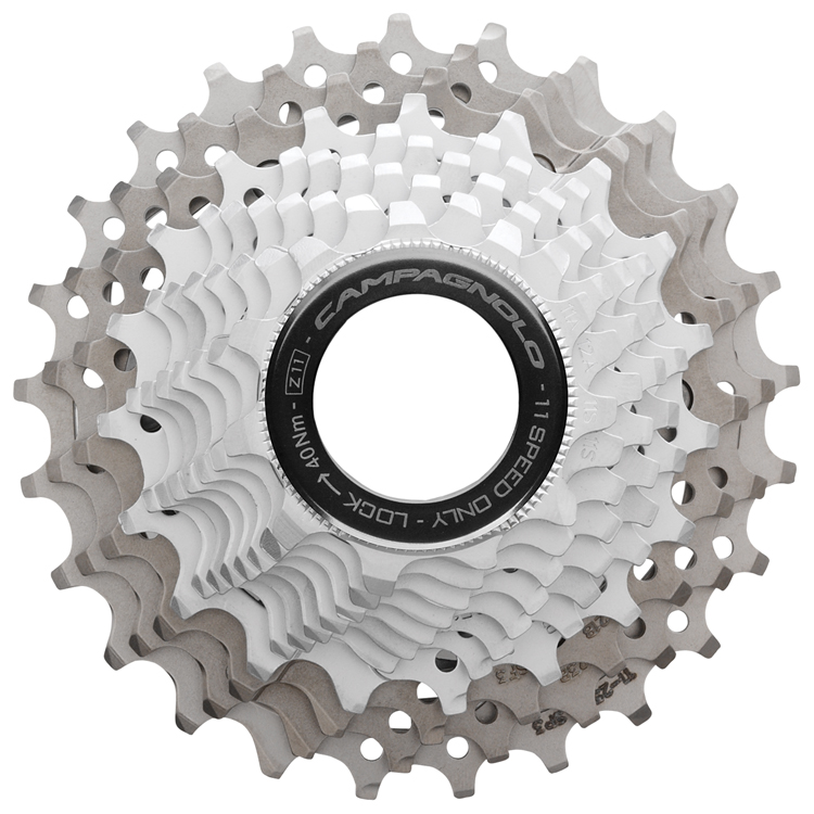 Campagnolo Record 11 Speed Cassette 11-29