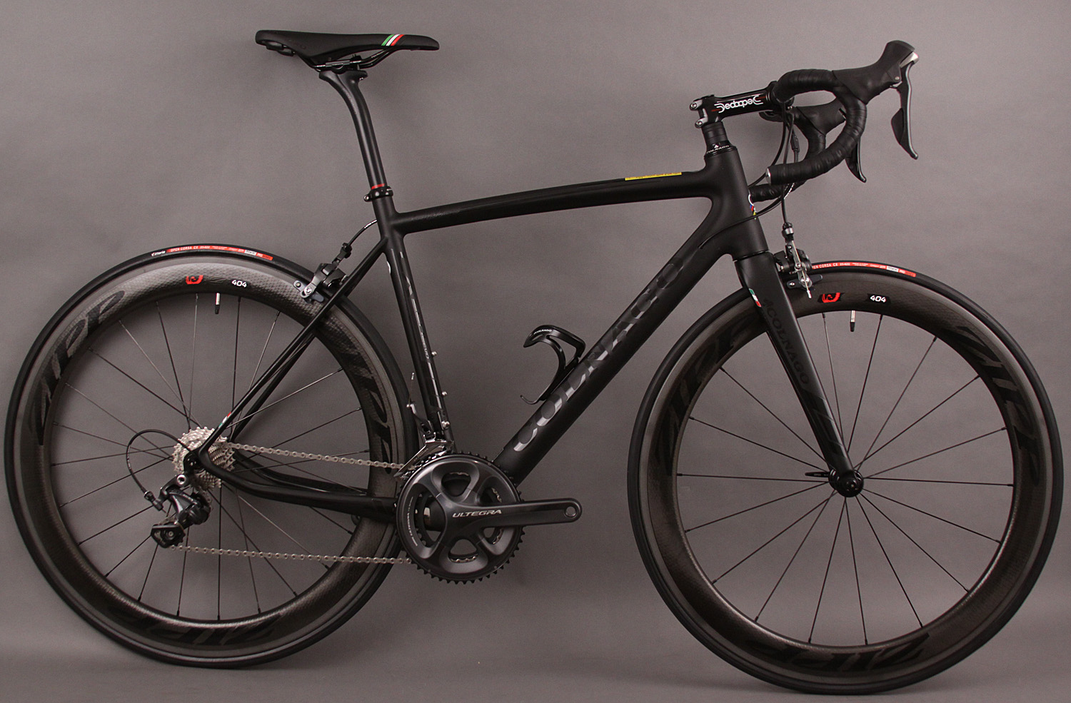 2015 Colnago CX Zero Evo Shimano 6800 Group 52s = 55cm LANE