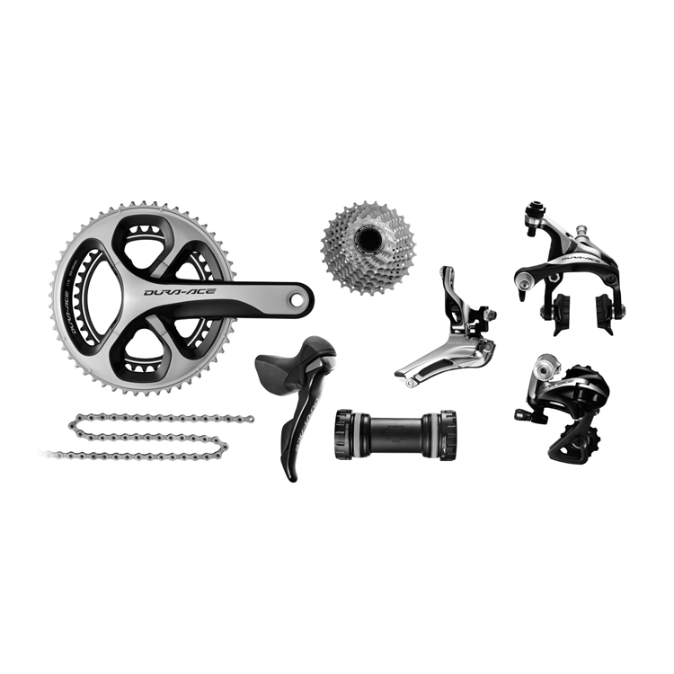 Dura Ace 9000 11 Speed Groupset 8 pc