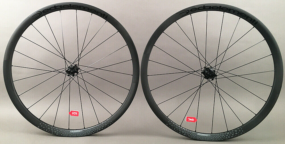 Deda Trenta2 Carbon Bike Disc Brake Gravel CX Wheels EKAR 13 Spd