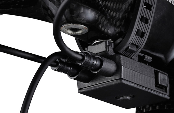 Shimano Di2 Junction A 3 port Sm-EW90-A