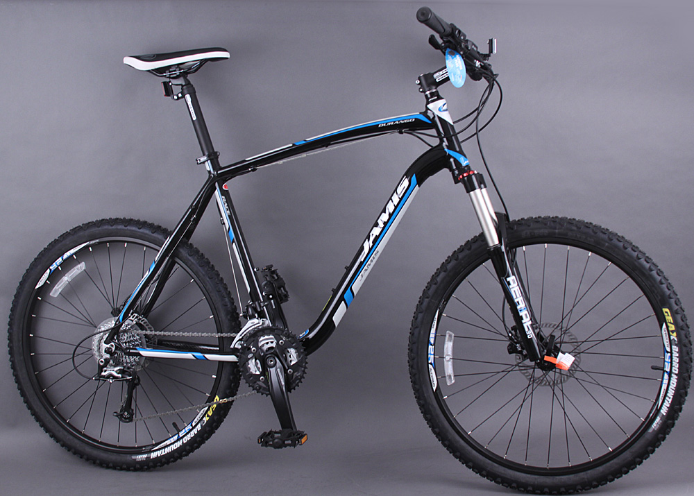 "Jamis Durango Race 26"" Mountain Bike SRAM 9s Hydraulic Disc 21"""