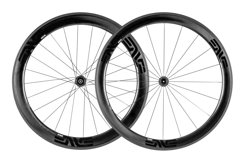 Enve SES 4.5 Tubular Wheelset Chris King Hubs Closeout