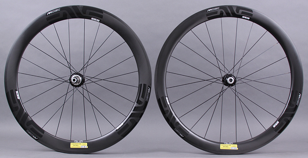 Enve 4.5 AR Disc Carbon Clincher Wheelset White Industries Hubs
