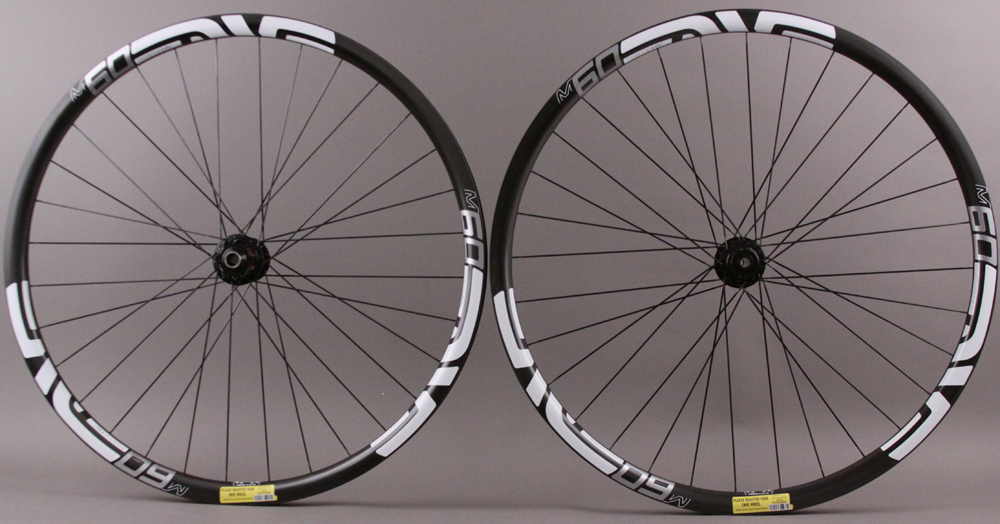 Enve M60/HV 29er DT 240 Hubs Carbon Clincher Wheels XD 6 Bolt