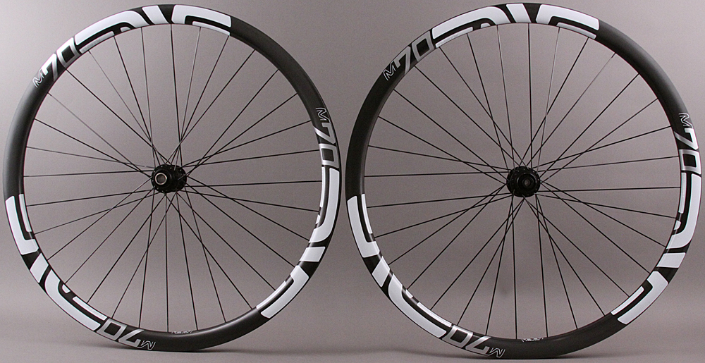 Enve M70 Thirty 29er DT 240 Hubs Carbon Wheels XD Centerlock