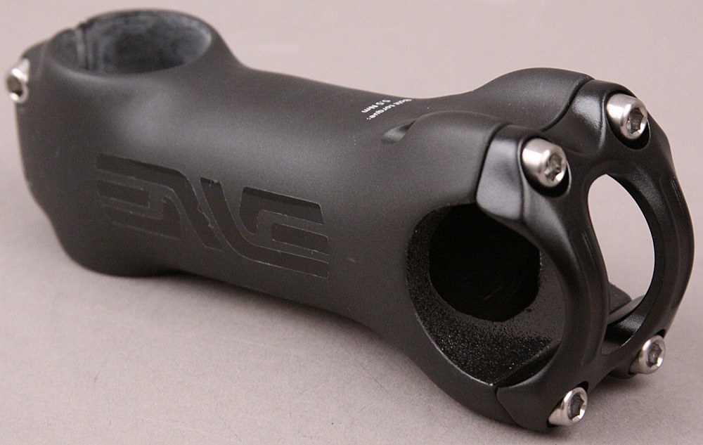 Enve Carbon Road Stem 100mm Matte Black
