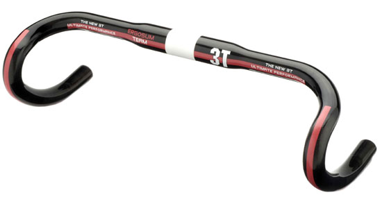 3T Ergosum TEAM Carbon Handlebar 198 grams