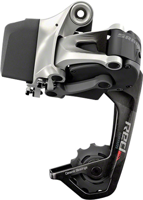 SRAM Red Etap Wifli Medium Cage Rear Derailleur for 32t cog