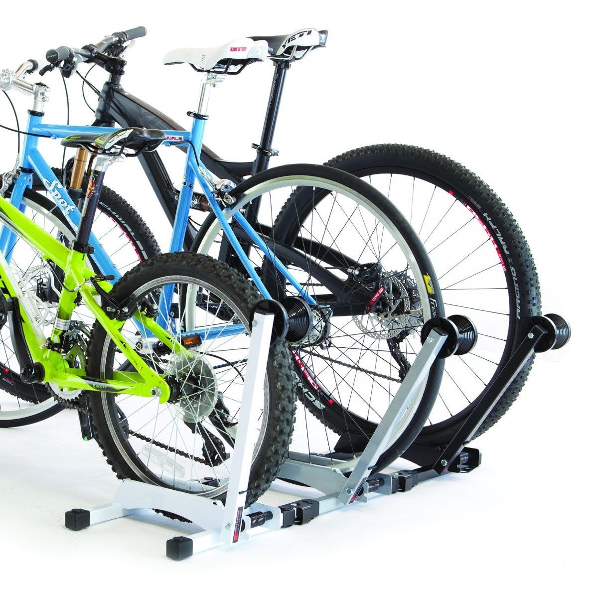 New Feedback Sports RAKK Floor Bicycle Display Storage Stand