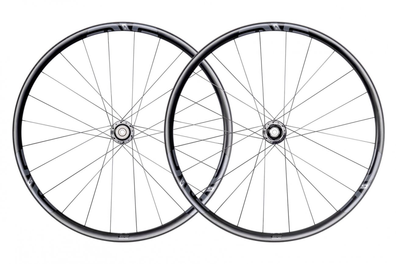 ENVE G23 Disc Brake Carbon Fiber Gravel Bike Wheels Enve Hubs