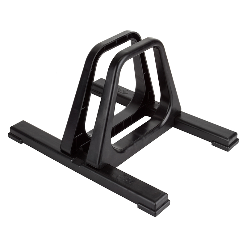 "GEARUP Bicycle Display Stand Fits up to 2.25"" tires"