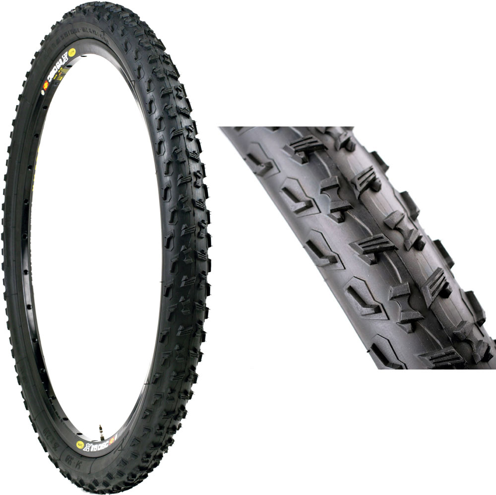 Geax Gato 29er Tire TNT 29x1.9 Folding MTB XC Cross Country