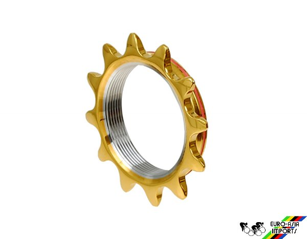 EAI Gold Medal Pro Track Bicycle Cog 12 Tooth