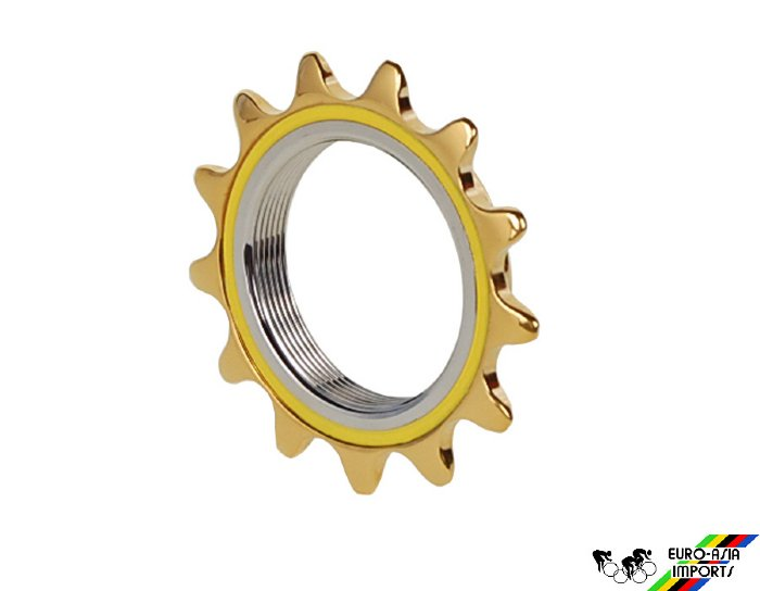 EAI Gold Medal Pro Track Bicycle Cog 13 Tooth