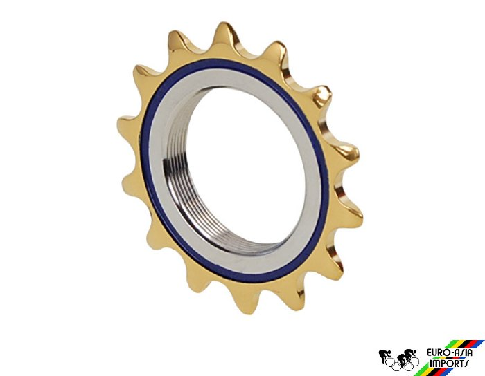 EAI Gold Medal Pro Track Bicycle Cog 14 Tooth