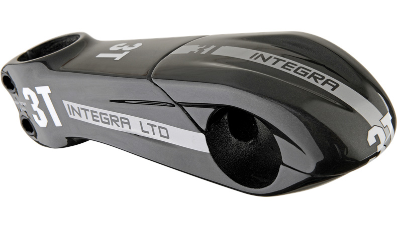 Integra LTD Road Bike Stem - Garmin Mount 175 grams