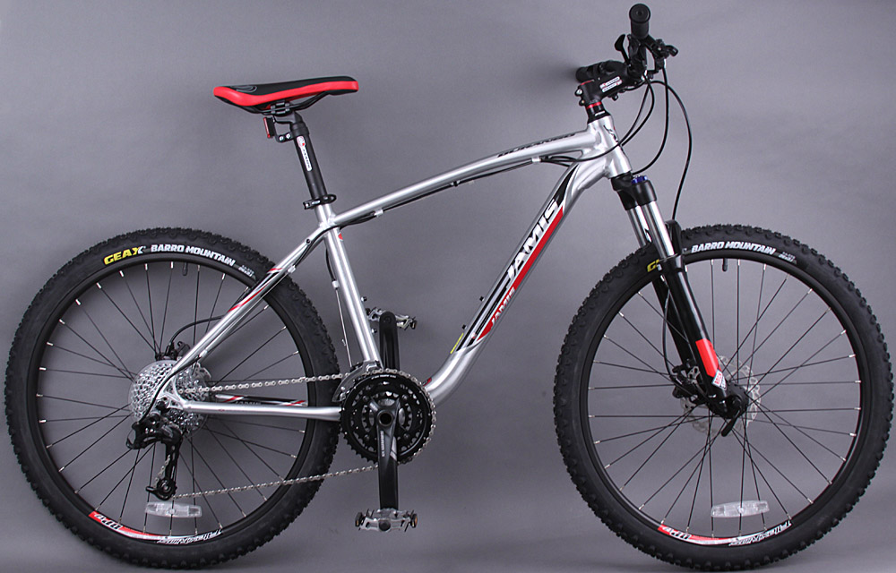 "Jamis Durango Race 26"" Mountain Bike SRAM 10s Hydraulic Disc 19"""