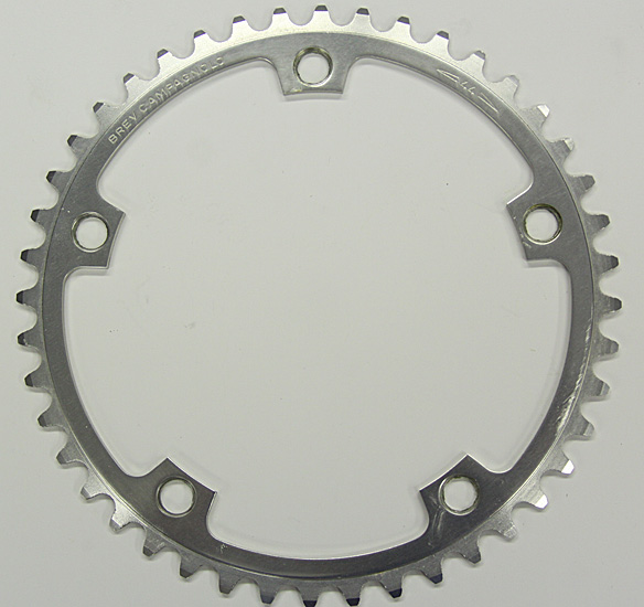 Campagnolo Super Record 44t chainring