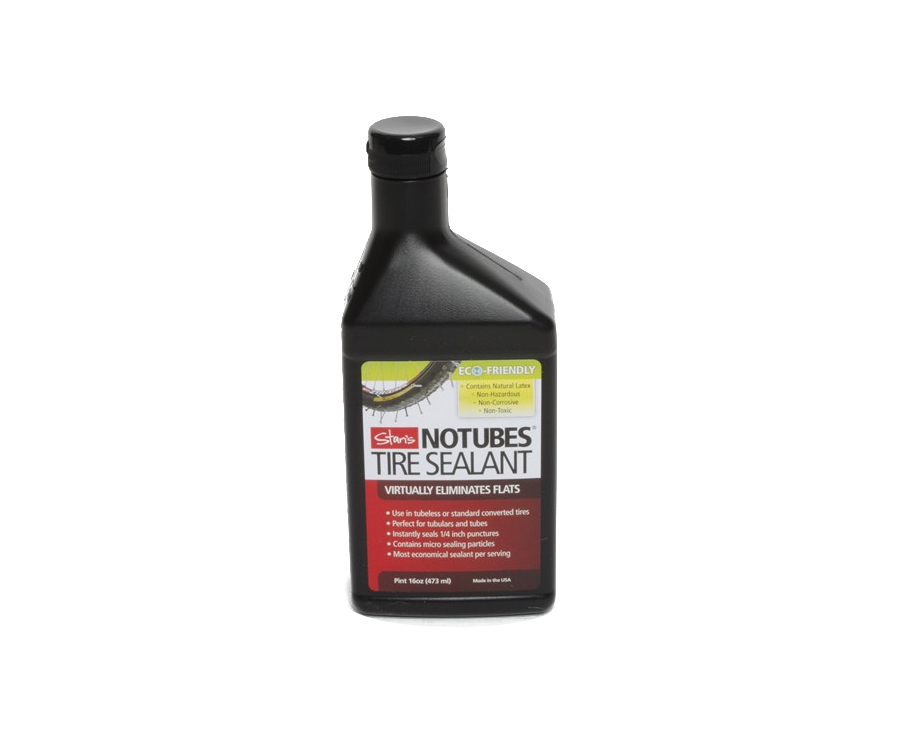 Stan's No Tubes Tire Sealant 16oz. Pint Tubeless