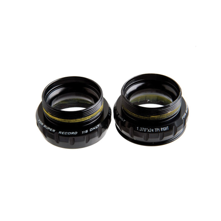 Campagnolo Super Record Bottom Bracket Cups Italian 36x24 EPS