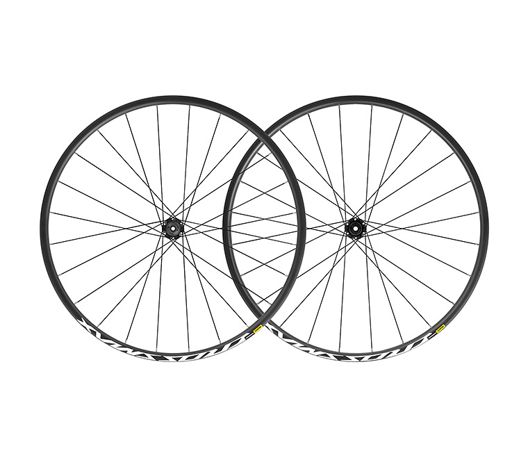 Mavic Crossmax 27.5 650b Tubeless Alloy Mountain Bike Wheelset