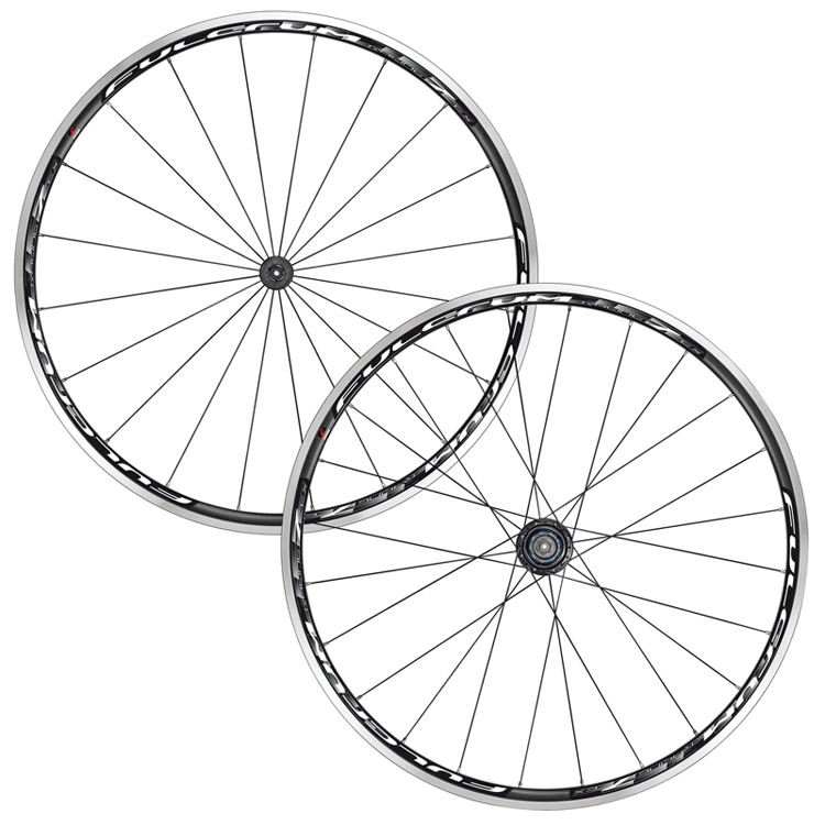 Fulcrum Racing 7 CX Road or Cyclocross Wheelset Shimano SRAM