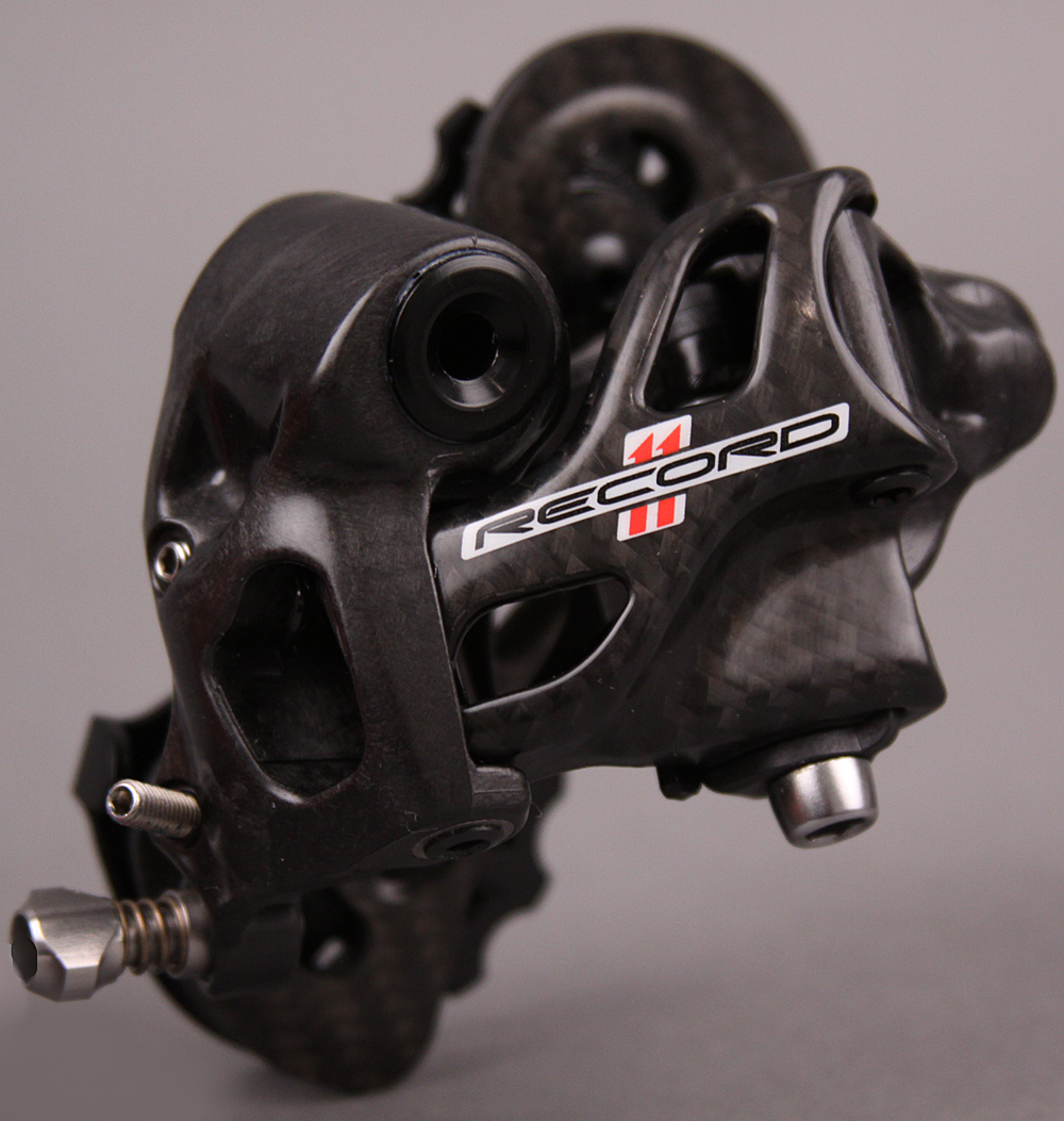 2015 Campagnolo Record 11 Speed Rear Derailleur