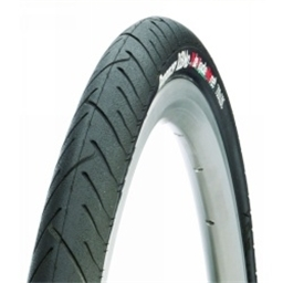 Pair Panaracer Ribmo 700 x 25 gum wall tires wire bead