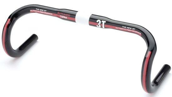 3T Rotundo Team Carbon Handlebar 198 grams