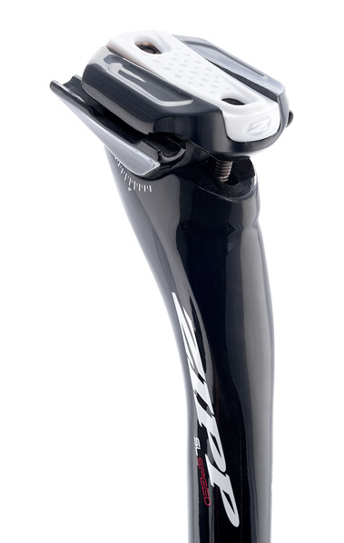 Zipp SL Speed 31.6x330mm 20 Offset Carbon Black Seatpost