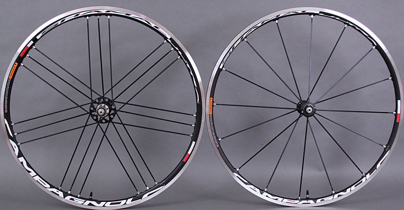 Campagnolo Shamal Ultra 2 Way Fit Tubeless Wheelset 1467g