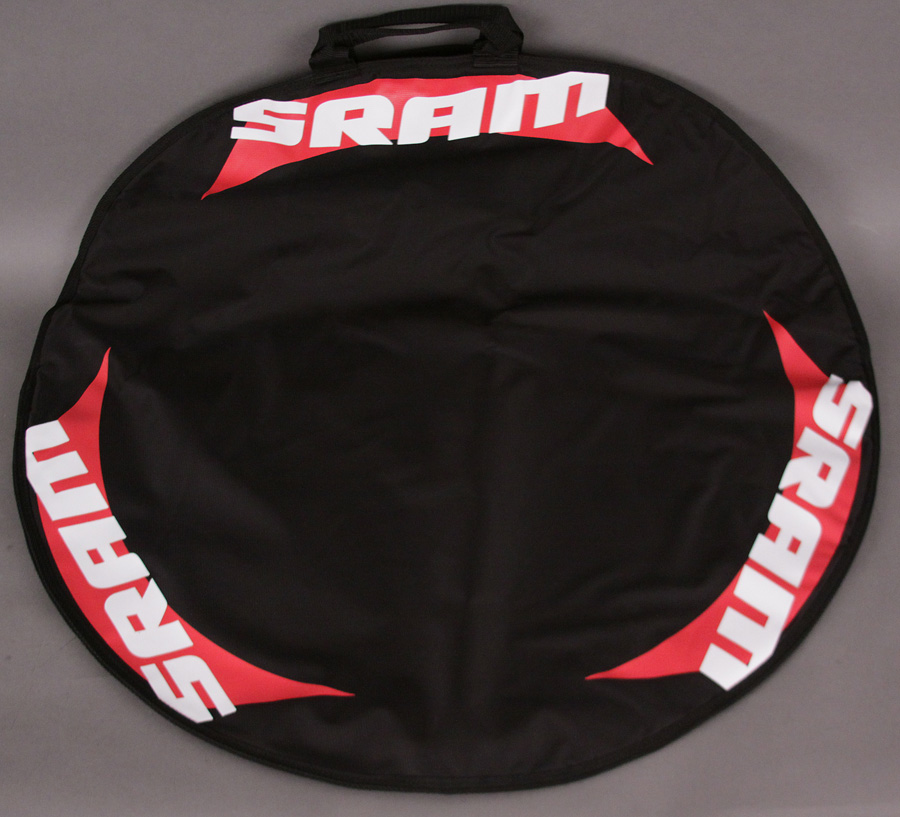 New SRAM Single Road 700c Wheel Bag single wheel wheelbag
