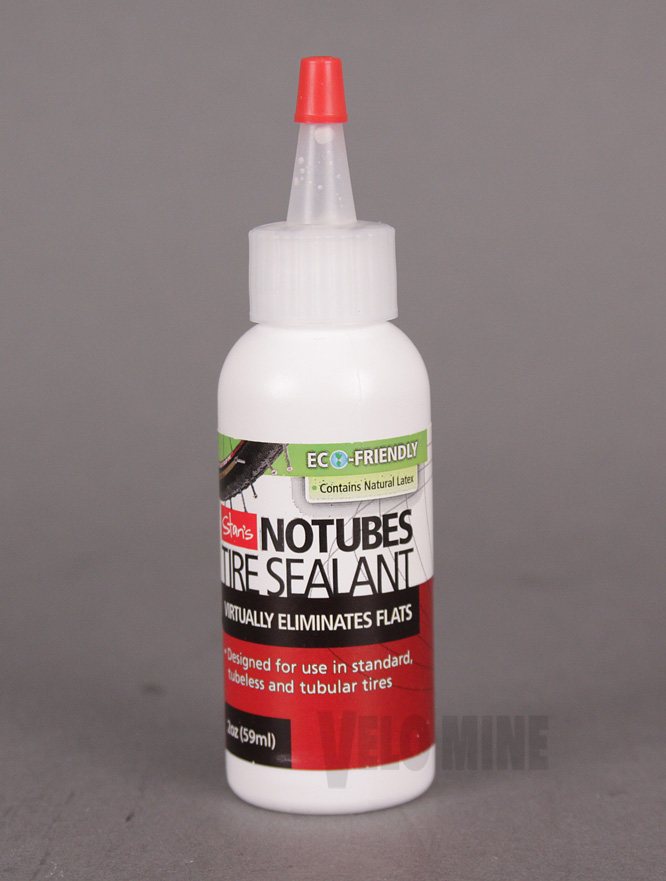 Stan's No Tubes Tire Sealant 2oz. 59ml Tubeless Tubular Clincher