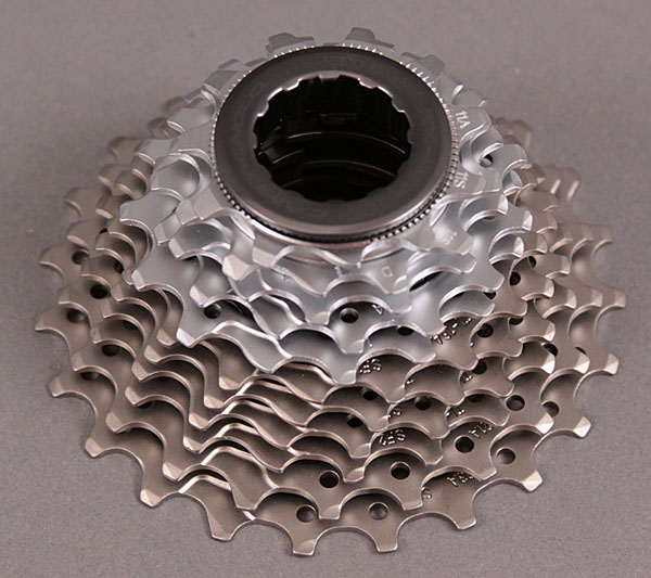 2012 Campagnolo Super Record 11 Speed Cassette 11-23