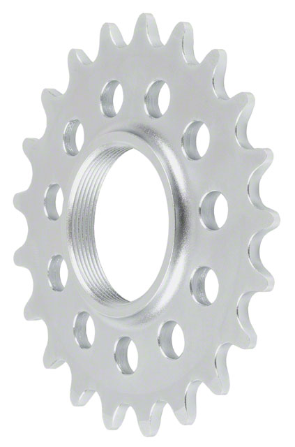 Surly Track Cog 1/8'' X 21t Silver Fixed Gear