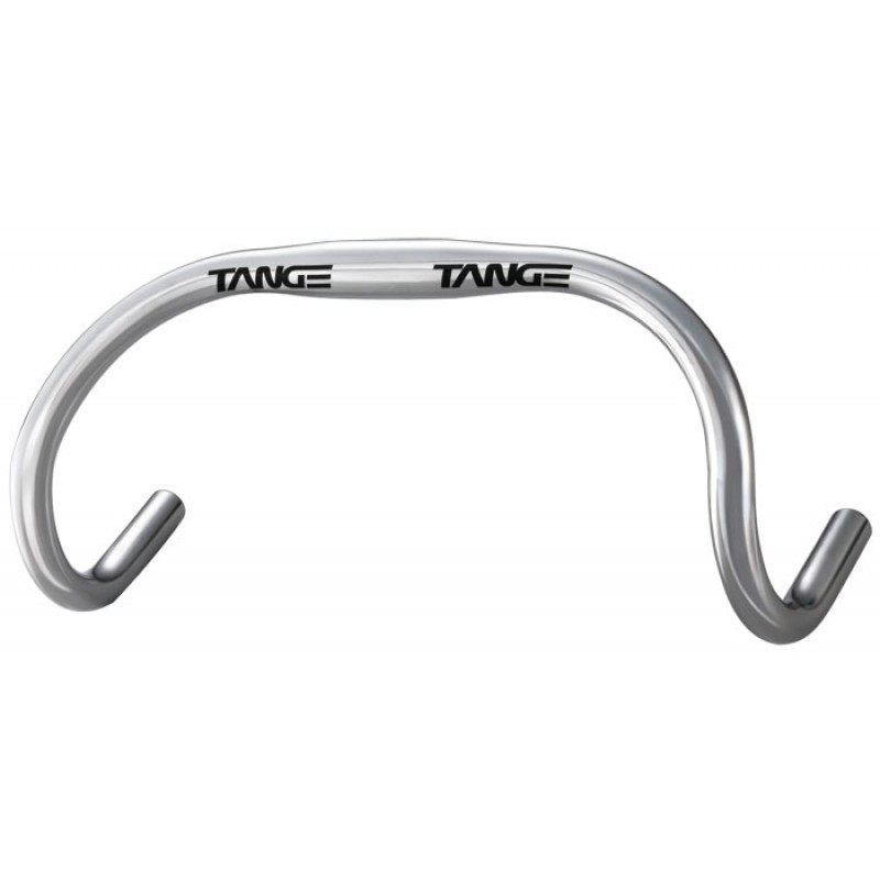 Tange Alloy Track Fixed Gear Bike Handlebar Pista Drop Bar 44cm