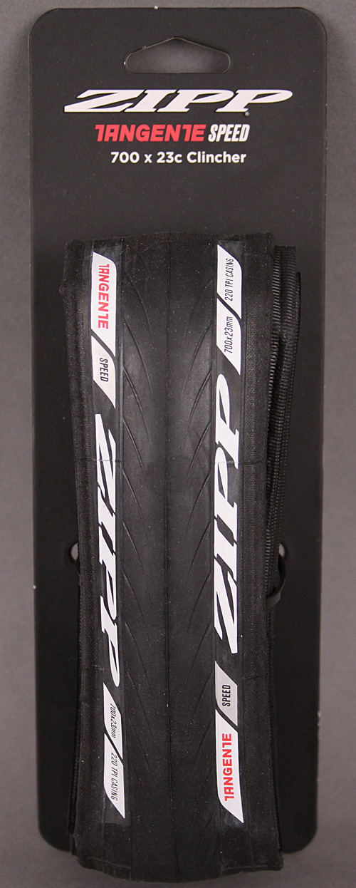 2015 Zipp Tangente Speed Clincher Tire 700x23