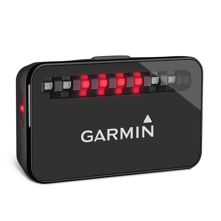 Garmin Varia Rearview Radar RTL 500 Tail Light