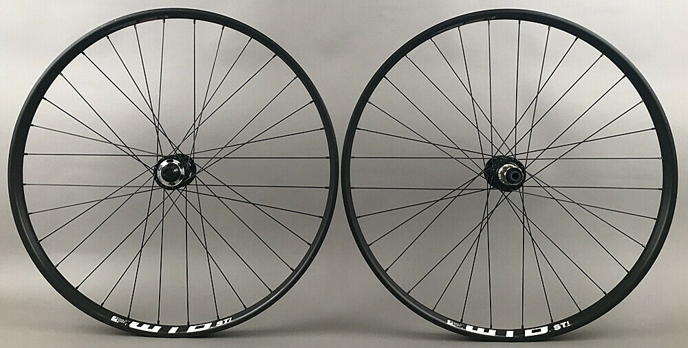 WTB ST I30 29er MTB Bike Wheels Tubeless 15x 100 12x 142mm Axles