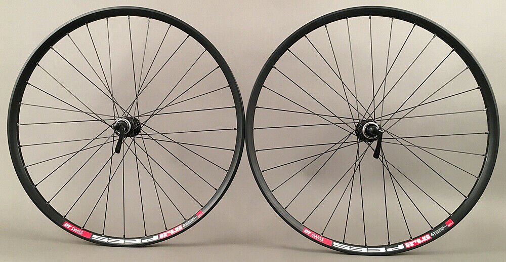 "DT Swiss 533d 27.5"" 650b Disc Brake Gravel MTB Bike Wheels QR"