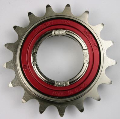 White Industries Eno Single Speed Freewheel 17t 3/32 or 1/8
