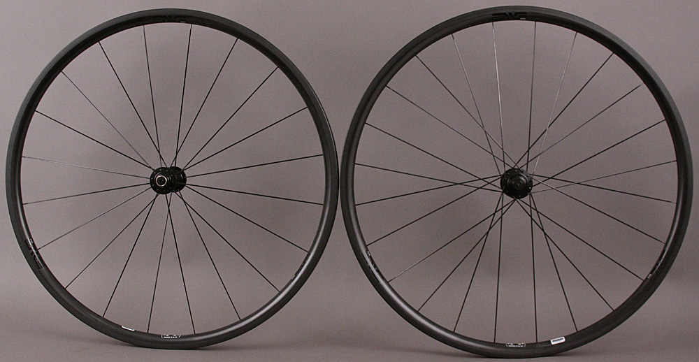 Enve WS 2.2 Carbon Clincher Road Bike Wheelset DT 240 Hubs