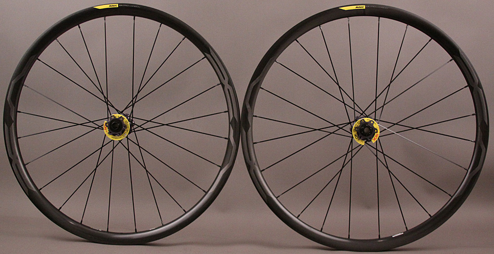 "XA Pro Carbon 27.5"" 650b Mountain Bike Wheels Shimano/SRAM or XD"