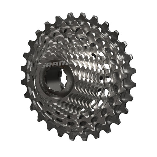 SRAM RED22 XG 1190 11 SPEED CASSETTE 11-28 A2 eTAP Graphics
