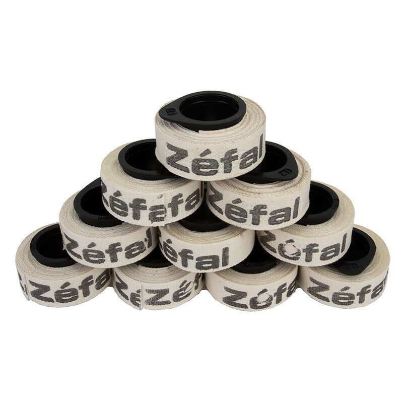 Zefal 17mm Cloth Rim Tape Pack of 10! Buy More and Save!